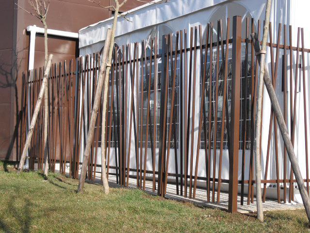 espes fabricant grillages clotures portails portfolio espes. Black Bedroom Furniture Sets. Home Design Ideas